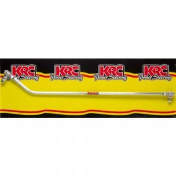 KRC Power Steering - KRC Throttle Rod Kit Quick Disconnect
