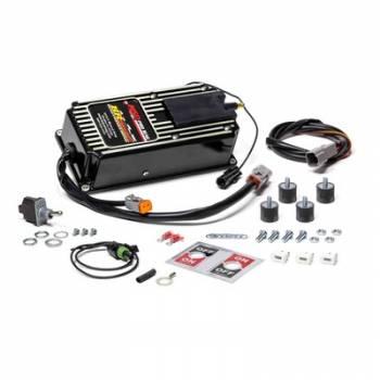 King Racing Products - King Black Magic 8106 Spark Box