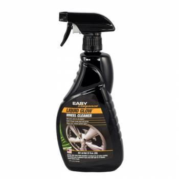 Liquid Glow - Liquid Glow Wheel Cleaner 22 oz. Spray Bottle