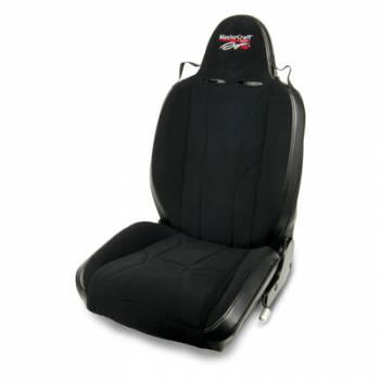 Mastercraft Safety - Mastercraft Baja RS Left Side Seat Black