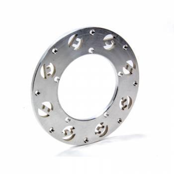 Moser Engineering - Moser Adapter - 8-Bolt Brake Rotor - Aluminum