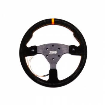 """MPI - MPI 14"""" 6-Bolt Off Road Wheel Suede Wired 2apem"""