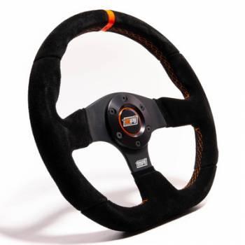 """MPI - MPI 13"""" GT Series Aluminum Wheel Suede Flat"""