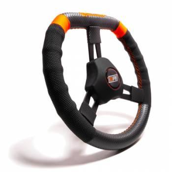 "MPI - MPI 14"" Dirt Karting Wheel 2"" Dished 3-Bolt"