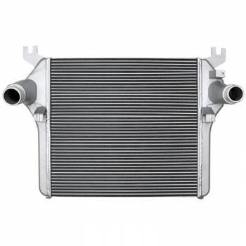 Northern Radiator - Northern Radiator Intercooler 10-12 Dodge Ram 2500 6.7L