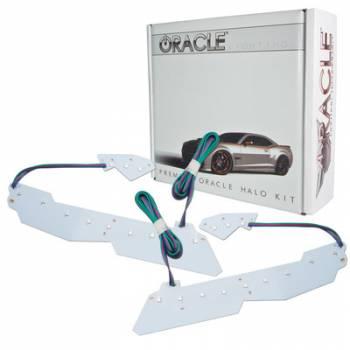 Oracle Lighting Technologies - Oracle Lighting Technologies 14-17 Corvette Headlight LED DRL Circuit Board