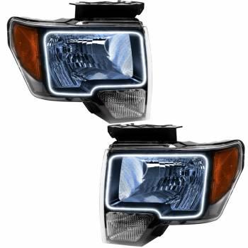 Oracle Lighting Technologies - Oracle Lighting Technologies 09-14 Ford F150 LED Headlight Kit White