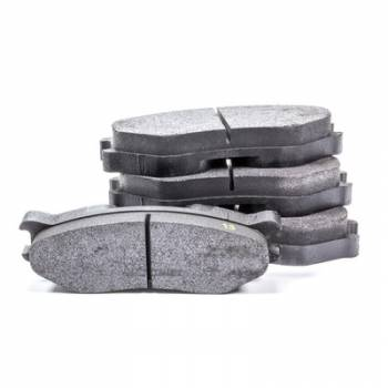 PFC Brakes - PFC Brakes 13 Compound Brake Pads All Temperatures .810 Brake Disc ZR94 Calipers - Set of 4