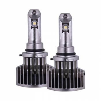 PIAA - PIAA 9005 G3 LED Bulbs 6200K Twin Pack