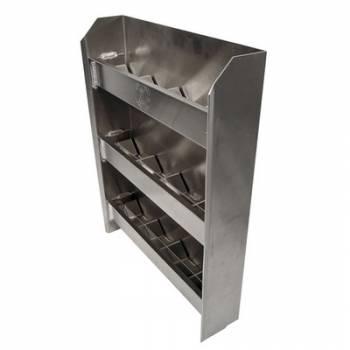 Pit Pal Products - Pit Pal Double Gear Storage Rack