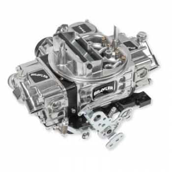 Brawler Carburetors - Brawler 650CFM Carburetor - Brawler SSR-Series