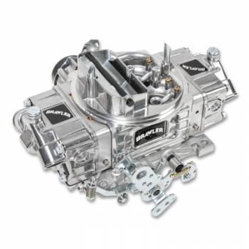 Brawler Carburetors - Brawler 750CFM Carburetor - Brawler HR-Series