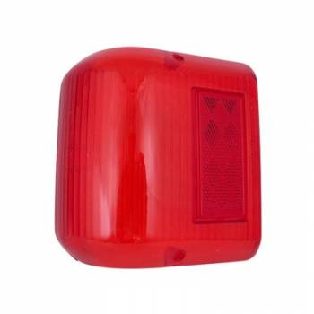 Reese Hitches - Reese Replacement Part Side Marker Clearance Light Lens