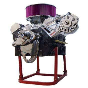 Racing Power - Racing Power Engine Cradle SB/BB Chevy w/o Wheels