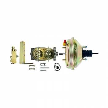 Right Stuff Detailing - Right Stuff Detailing Master Cylinder/Booster Assemblies Chevy