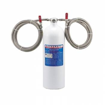 Safecraft Safety Equipment - Safecraft 10 lb. Auto Thermal w/ 1.25 Brackets Late Model