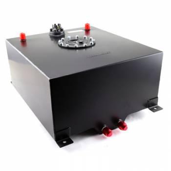 Speedmaster - Speedmaster 15- Gallon Aluminum Fuel Cell w/Sending unit