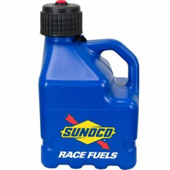 Sunoco Race Jugs - Sunoco 3 Gallon Utility Jug - Blue