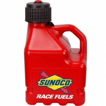 Sunoco Race Jugs - Sunoco 3 Gallon Utility Jug - Red