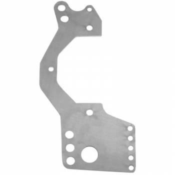 Strange Engineering - Strange 4-Link Plate for Strange Aluminum Dragster Housing