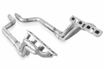 Stainless Works - Stainless Works 05-18 Challenger 5.7/6.1 /6.2/6.4L Headers