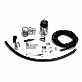 Turbosmart - Turbosmart BOV Smart Port Supersonic Ford F150 13-UP 2.7/3.5L
