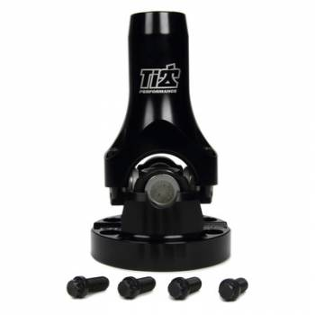 Ti22 Performance - Ti22 HD Aluminum U-Joint Chevy/Chrysler 32- Spline