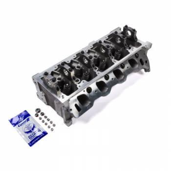 Trick Flow - Trick Flow Ford 4.6L/5.4L Modular 2V Cylinder Head 185cc Assembled