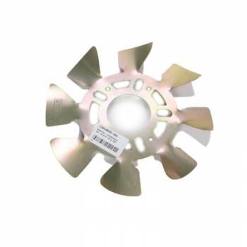 Ultra Cool Brake Fans - Ultra Cool Brake Fans Brake Fan - LH Aluminum 5x4-1/2 to 5-1/8 w/ .625