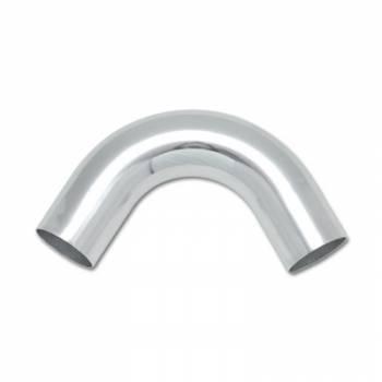 """Vibrant Performance - Vibrant Performance 1.75"""" OD Aluminum 120 Degree Bend - Polished"""