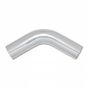 """Vibrant Performance - Vibrant Performance 2"""" OD Aluminum 60 Degree Bend - Polished"""