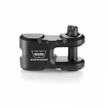 Warn - Warn Epic Sidewinder Assembly Black Finish