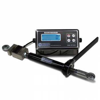 Wehrs Machine - Wehrs Machine Load Stick w/Digital Read Out w/Ratcheting