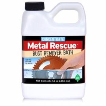 Workshop Hero - Workshop Hero Metal Rescue Concentrate 14 oz.