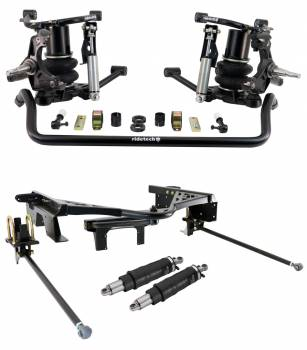 RideTech - Ride Tech Lifestyle Air Suspension System - GM Full-Size Truck 1988-98