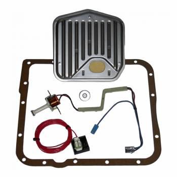 Bowler Performance Transmission - Bowler 700-R4 Lock-Up Module System