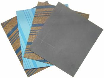 Fel-Pro Performance Gaskets - Fel-Pro Gasket Sheet Material - 8.4 x 9.8 (4 Pack)
