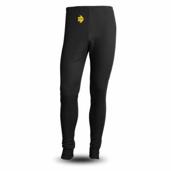 Momo - Momo Comfort Tech Underwear Bottom - Nomex - Black - Medium