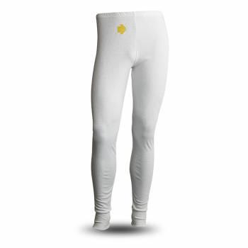 Momo - Momo Comfort Tech Underwear Bottom - Nomex - White - Large
