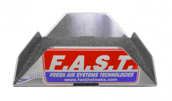 FAST Cooling - FAST Cooling Cooler Mount - 6 Pack - For Old Style Small Cooler - Aluminum