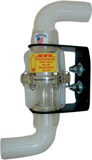 "ATL Racing Fuel Cells - ATL 1.5"" Discriminator Valve"