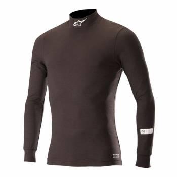 Alpinestars - Alpinestars V2 Race Underwear Top - Black - Small