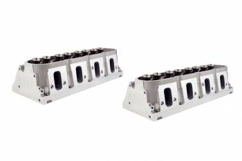 Airflow Research (AFR) - AFR 12-Degree Cylinder Heads -CNC Ported - LS3