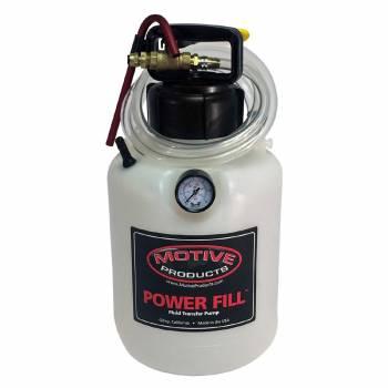 Motive Products - Motive Products Fluid Transfer Pump XL