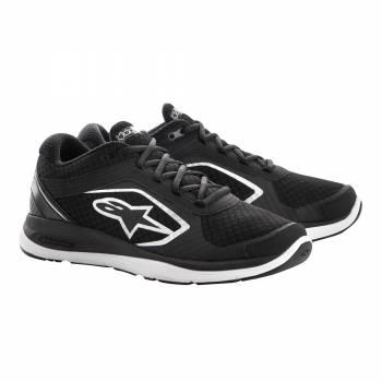 Alpinestars - Alpinestars Alloy Shoe - Black - Size 10