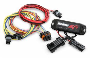 Holley Performance Products - Holley Solenoid Driver High Current Peak and Hold Module - 2 Channel - Holley EFI