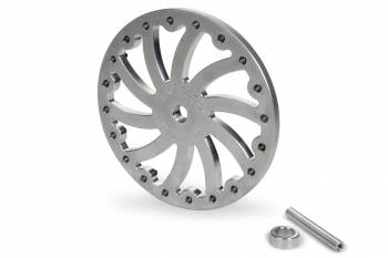 """Trick Race Parts - Trick Tire Shark Tire Grinding Disc - Nail Head - 7"""" OD - Trick Parts Ultimate Tire Siper"""