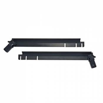 SPC Performance - SPC Performance Toe Adapter - Steel - Black Paint - Fastrax Caster/Camber Gauge
