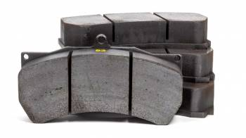 PFC Brakes - PFC Brakes Brake Pads - 93 Compound - All Temperatures - AP/Brembo 6 Piston Calipers (Set of 4)