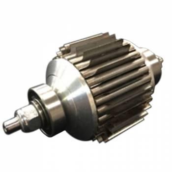 "Trick Race Parts - Trick N-Series Tire Siper Head - Horizontal Cutter - 1/8"" Wide x 1/8"" Deep Cut - Trick Race Parts Ultimate Siper"